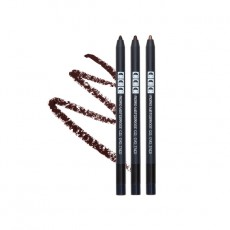 Momo Waterproof Gel Eye Liner