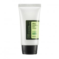Aloe Soothing Sun Cream SPF 50 PA+++ (50g)