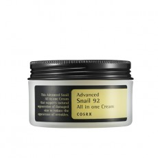Advanced Snail 92 All In One Cream (100ml)