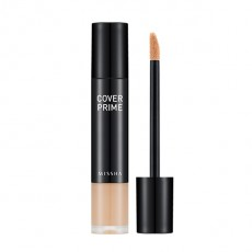 Cover Prime Liquid Conceealer_Ginger