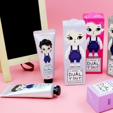 [Seoul Beauty Trends_Nov] Masil Color Treatment Dual Tint