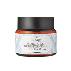 [Brightest Stars Promotion] [Expiry Date : June 2018] Moisture Brightening Cream