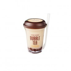 [Beauty Look] Bubble Tea Sleeping Pack