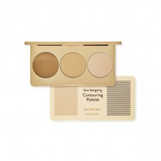 Face Designing Contouring Palette