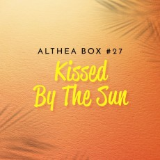 [Now Or Never] [Althea Box] Sun-Kissed Box
