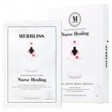 [Clearance] Nurse Healing Mask Sheet