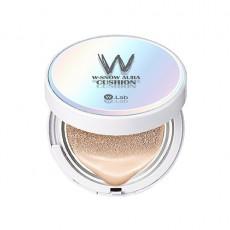 [W.lab Brand Day] W-Snow Aura Cushion