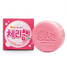[Clearance] Cherry Bbong Soap