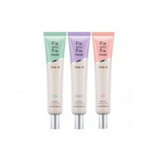 [Brightest Stars Promotion] Fix and Fix Tone up Primer SPF33/PA++