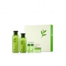Green Tea Balancing Special Skin Care Set