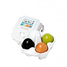 Smooth Egg Skin Soap (Special Set)