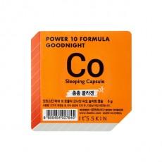 Power 10 Formula Good Night Sleeping Capsule_Co