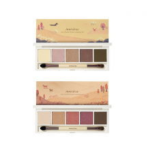 [Clearance] Jeju Color Picker Shadow Kit