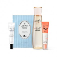 [Lucky Me Set Collection] Anti-Aging Set
