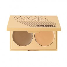 Magic Contouring Cream_Tan Brown