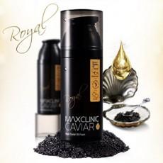 Royal Caviar Oil Foam