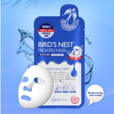 Bird's Nest Proatin Mask