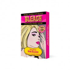 [Seoul Beauty Trends_Jan] Secret Change Hair Bleach (Powder10g*Lotion30ml)