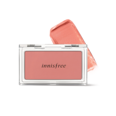 [Blushed Beauty] My Palette My Blusher (Cream)_04. Strawberry