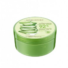 [Cooling Down] Aloe Vera 92% Soothing Gel