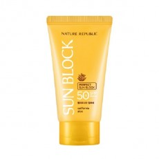[Clearance] California Aloe Daily Sun Block SPF50+ PA++++
