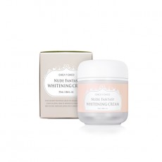 [Brightest Stars Promotion] Nude Fantasy Whitening Cream
