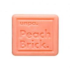 Unpa Peach Brick (100g)