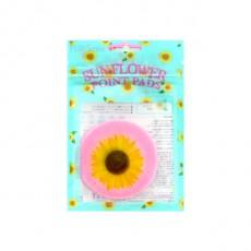 Rich Point Pad_Sunflower