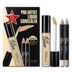 Pro Artist Liquid Concealer(Promotion Set)