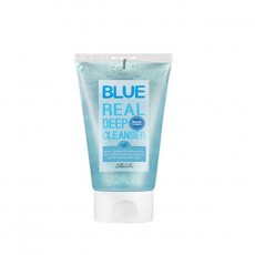 [Clearance] [Expiry Date : 2018.10] Blue Deep Gel Cleanser (140ml)