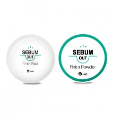 [Clearance] Sebum Out