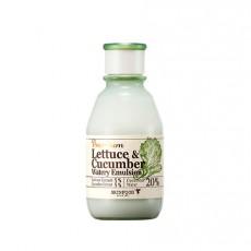 Premium Lettuce & Cucumber Watery Emulsion