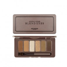 Mineral Sugar Blend Eyes_02. Orange Pound