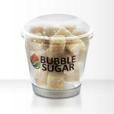 Bubble Sugar Scrub (120g)