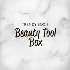 [Trendy Box] Smart Beauty Tool Box