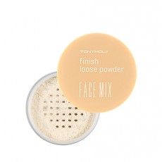 Face Mix Finish Loose Powder