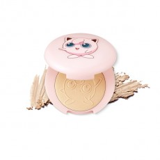 Pokemon Purin Peach Pact_#2 Beige