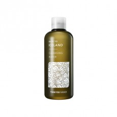 [Clearance] Back To Iceland Cleansing Water