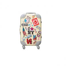 [Pick Me_Dec] Mini-mini Peppy's Carrier_New York