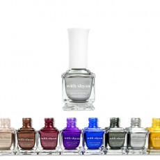 [Clearance] Nail Lacquer_Metal Line (15ml)