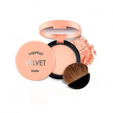[Clearance] Sugarball Velvet Blusher