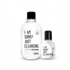 I Am Sorry I Am Just Cleansing Water (500 ml)
