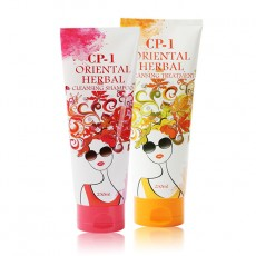CP-1 Oriental Herbal Cleansing Set