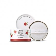 Urban Delight Body Powder_Rose