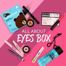 [Althea Box] All About Eyes Box