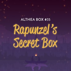 [Althea Box] Rapunzel's Secret Box