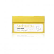 Anti Trouble Toner Tissue (70ea)