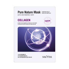 Pure Nature Mask Collagen