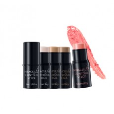 [Blushed Beauty] Miracle Fit Contour Stick