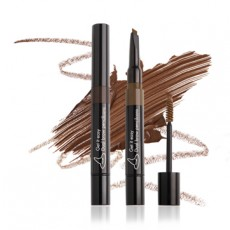 Get It Dual Brow Pencilcara (2.2g)